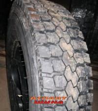 Купить грузовые шины Changfeng HF701