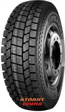 Купить грузовые шины Constancy GR678
