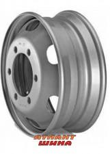 Купить Диски колесные Kapitan 6х205 ET127 DIA161 Etalon Tata