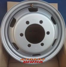 Купить диск колесный Кременчуг ГАЗ 3302 (квадр отв)