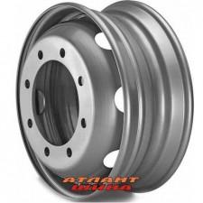 Купить диск колесный Kapitan 8x275 ET140 DIA221