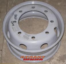 Купить Диски колесные Кременчуг МАЗ 4370 (Зубрёнок)