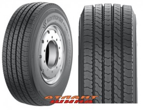 Купить Грузовая шина Kormoran Roads 2T