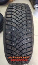 Картинка Michelin Latitude X-Ice North 2+ (шип)