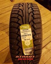 Купить легковые шины Nokian Hakkapeliitta 5 SUV (шип)