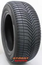 Купить Легковая шина Michelin CrossClimate SUV