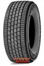 Купить Грузовая шина Michelin XFN2 Antisplash