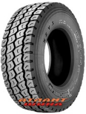 Купить Грузовая шина Michelin XZY3
