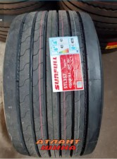Купить грузовые шины Sunfull STL357