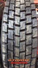 Купить Грузовая шина Tracmax GRT969