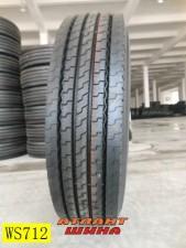 Купить Грузовая шина U-Shield WS712