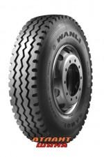 Купить грузовая шина Wanli SAM01