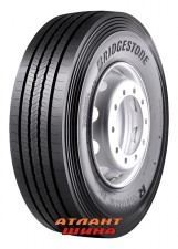 Купить грузовая шина Bridgestone R-STEER 001