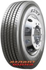 Купить Грузовые шины Bridgestone R297