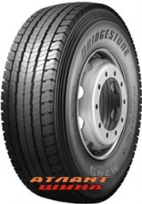 Купить Грузовые шины Bridgestone M749
