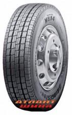 Купить грузовые шины Bridgestone M814
