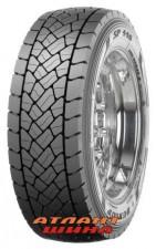 Купить Грузовые шины Dunlop SP446