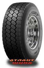 Купить грузовые шины Dunlop SP282