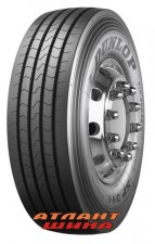 Купить Грузовая шина Dunlop SP344